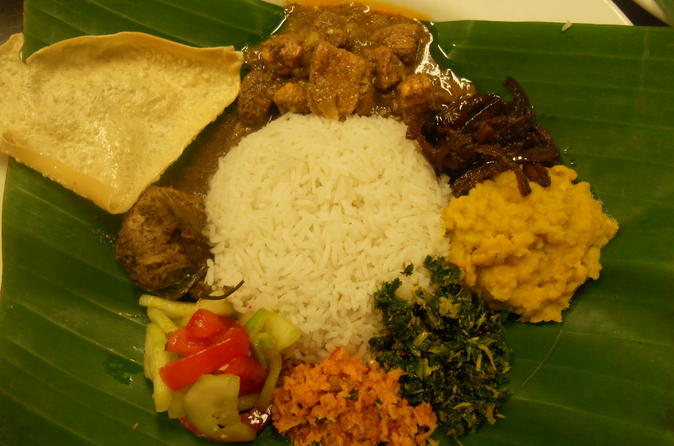 Cooking Class with Pickup from Colombo or Negombo