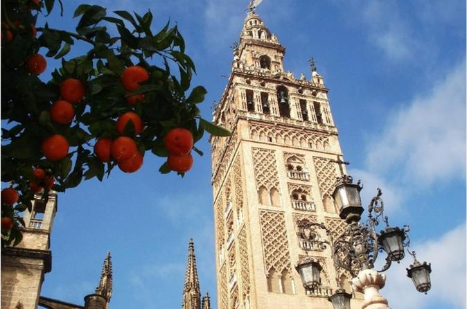 Seville Cathedral Skip the Line Tour
