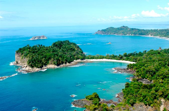 Manuel Antonio Costa Rica  City new picture : Stand Up Paddleboarding in Manuel Antonio