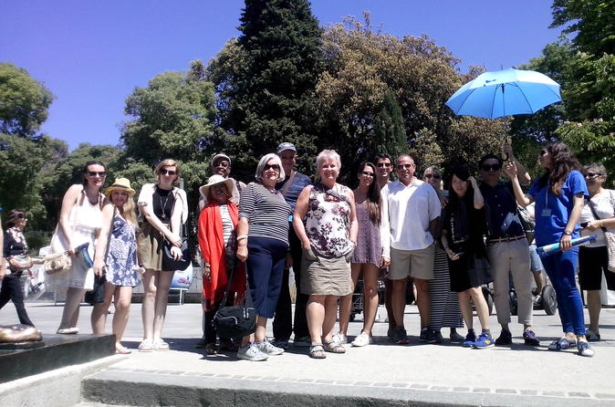 Split Walking tour and Dalmatian Peka