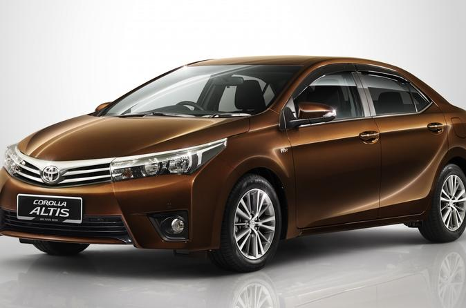 Hanoi Airport Private Arrival Transfer