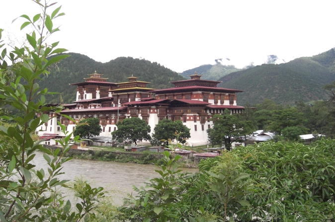 3-Night Local Home Stay Experience in Paro