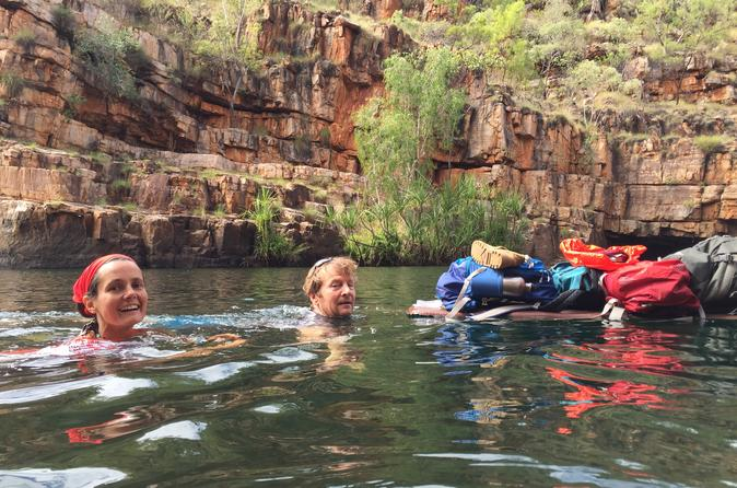 9-Day Broome to Darwin Multi-Day Camping Adventure Including Gibb River Road, Bungle Bungles and Lake Argyle