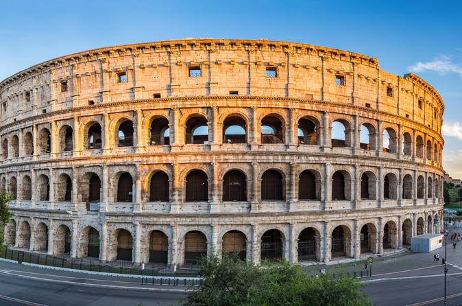 the colosseums role in ancient roman Rome's ancient landforms influenced its development and history  the  parthenon to the colosseum, from the arch of titus to the basilica ulpia, ancient  rome  of the roman empire – but natural landforms also played a significant  role in the.