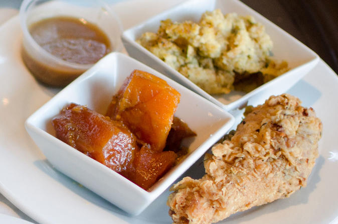 Atlanta's Southern Food Tour