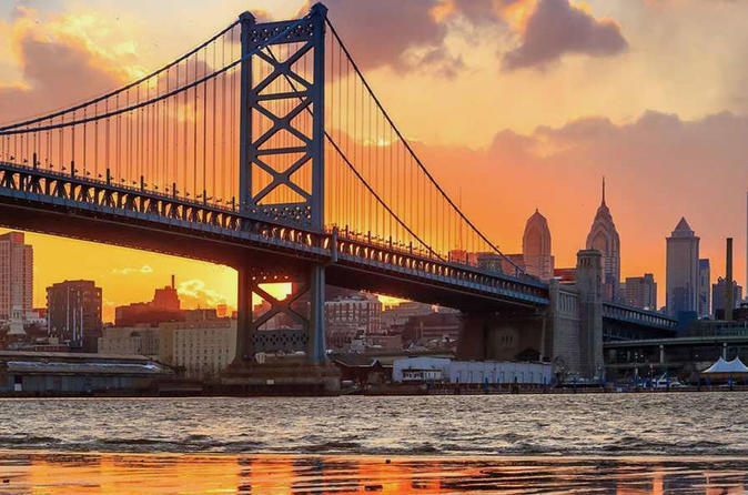 Philadelphia: Special dinner with a local chef