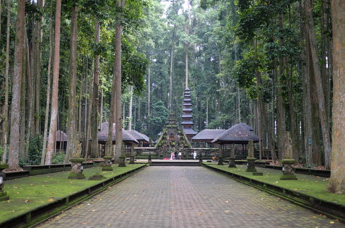 2-Day Private Sightseeing Tour of Bali