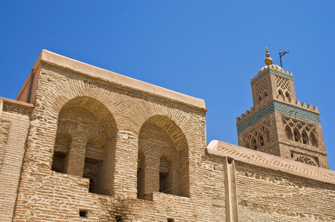 PRIVATE TOUR OF THE HIGHLIGHTS OF MOROCCO IN 8 DAYS