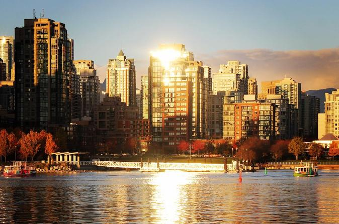 Activities In Vancouver Canada  Lonely Planet