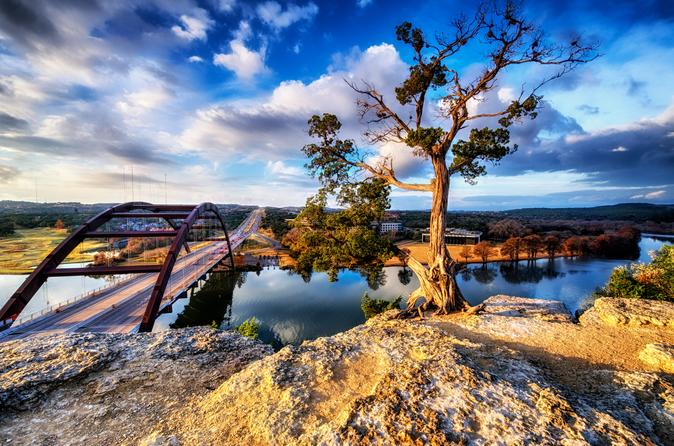 Texas Hill Country and LBJ Tour From Austin