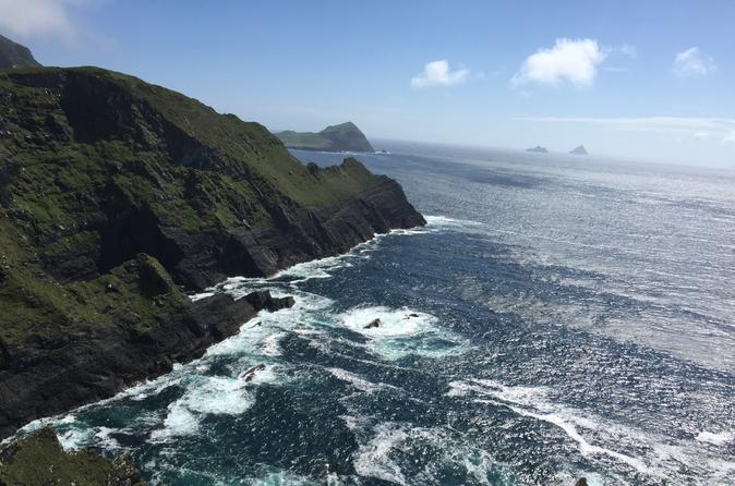 7-Day Ultimate Tour of Ireland from Dublin