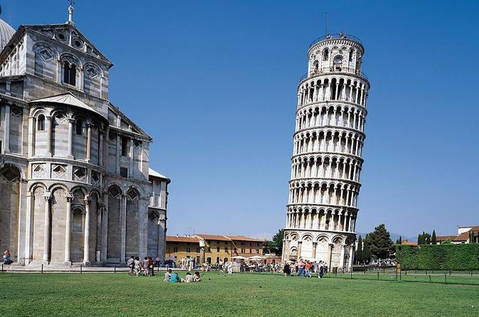 4-Day Private Italy Tour: Florence Pisa Venice