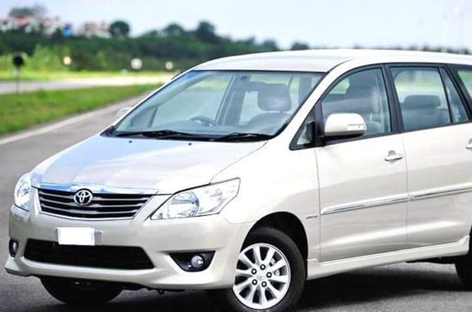 Full-Day Private Car Delhi and Agra