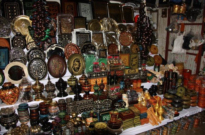 Private Half Day Local Shopping Tour of Shimla