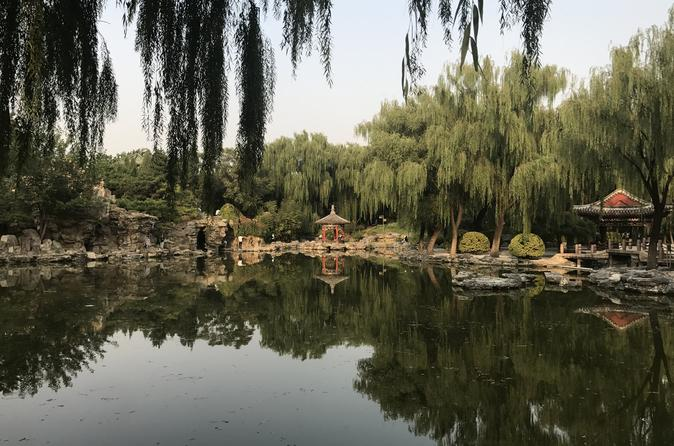 Private Walking Tour In Beijing First Embassy District