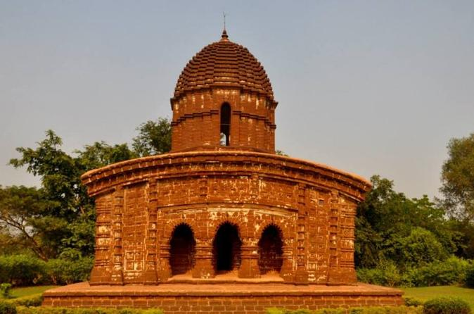 Private Day Day Trip to Bishnupur from Kolkata