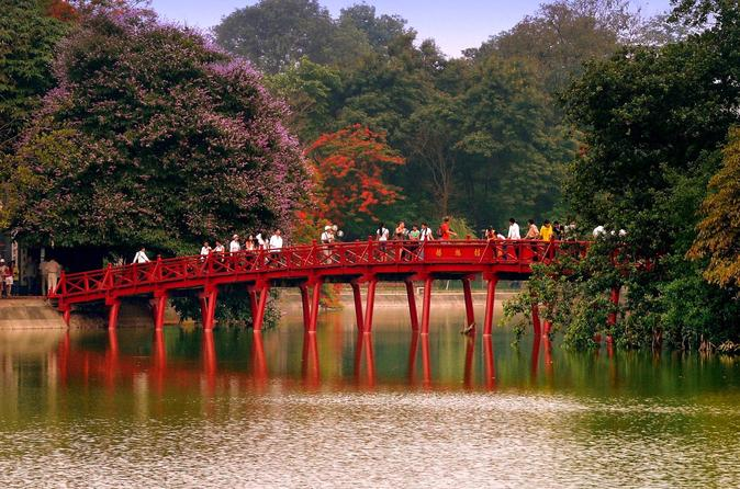 Hanoi City Tour - Daily Departure