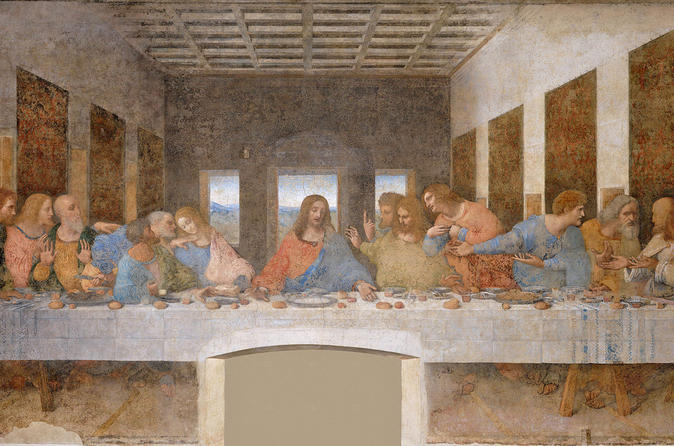 Best of Milan Private Tour with Leonardo's Last Supper and Local Guide