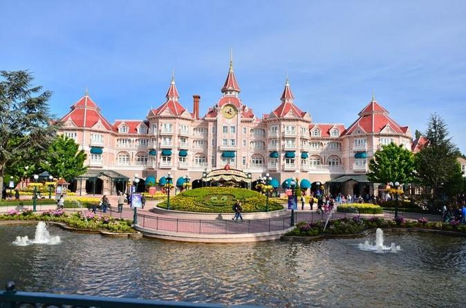 the solution of disneyland resort paris Now that ratatouille is open at disneyland paris, all eyes turn to the future of the resort there is plenty of reasons to be optimistic find out why now.