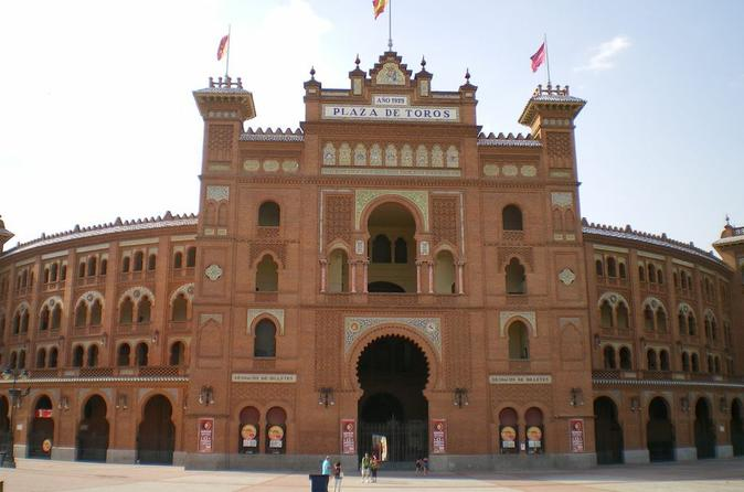 Las-ventas-bullring-entrance-ticket-and-audio-tour-in-madrid-137291