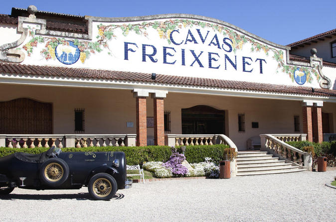 Sitges-and-freixenet-s-cava-wine-cellars-day-trip-from-barcelona-in-barcelona-140779