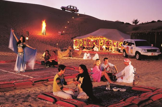 4x4 Dubai Desert Safari With Quad Bike Drive From Dubai