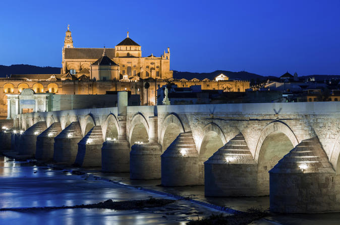 2-Night Cordoba Experience: City Tour and Arabian Spa Entrance