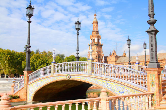 2-night-seville-experience-with-city-tour-and-flamenco-show-in-seville-137707