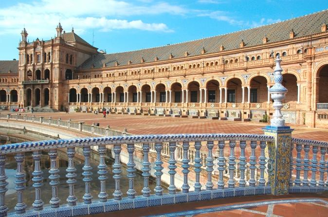 Seville-day-trip-from-cordoba-by-high-speed-train-in-seville-138205