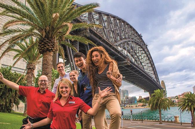 Australia Sightseeing Pass image