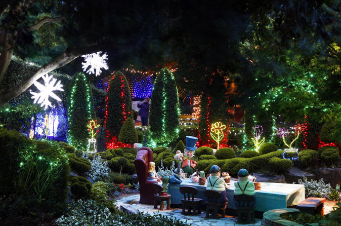 Hunter-valley-gardens-christmas-lights-spectacular-from-sydney-in-sydney-147510