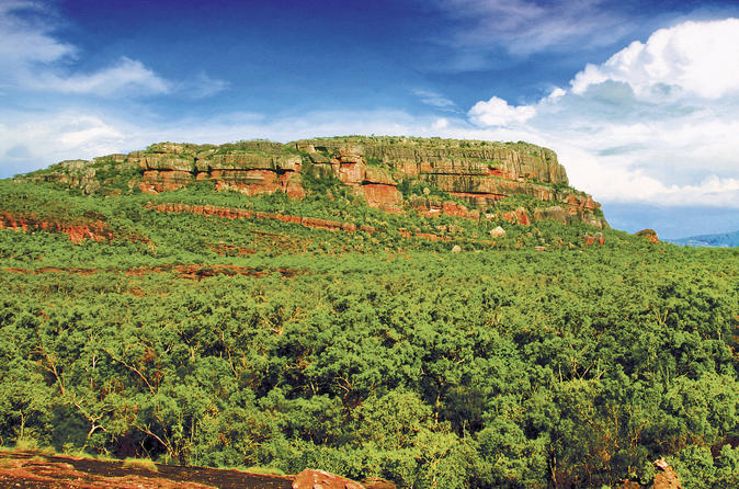 Kakadu, Nourlangie and Yellow Waters Tour from Darwin