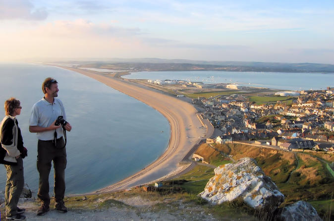 Portland and jurassic coast day trip from dorset including lulworth in portland 359708