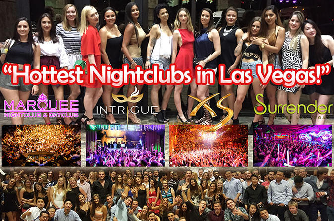 3-Day Las Vegas Tour from San Francisco