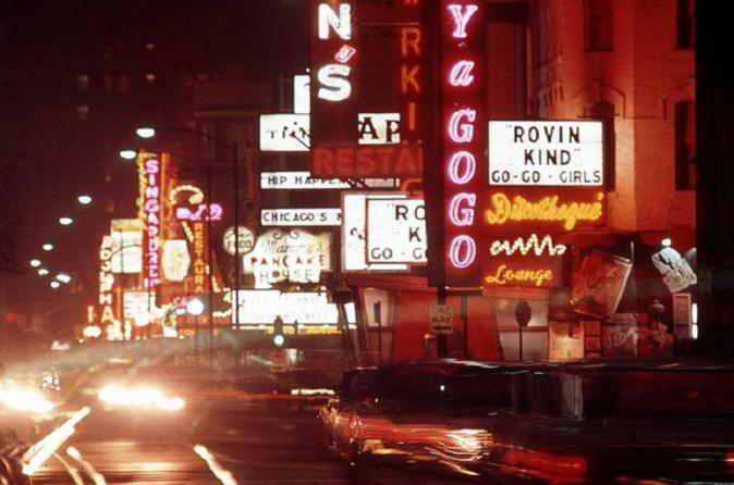 Chicago Walking Tour: 1960s In The Gold Coast