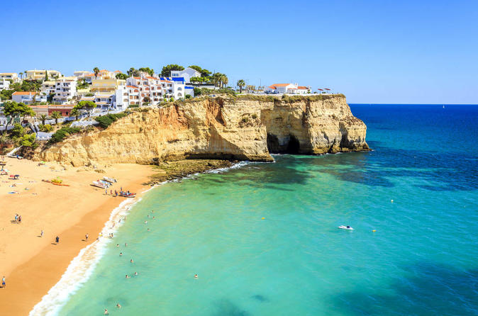 Days Private Tour In the Algarve from Lisbon