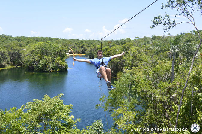 Private Tour: Mayan Jungle Expedition