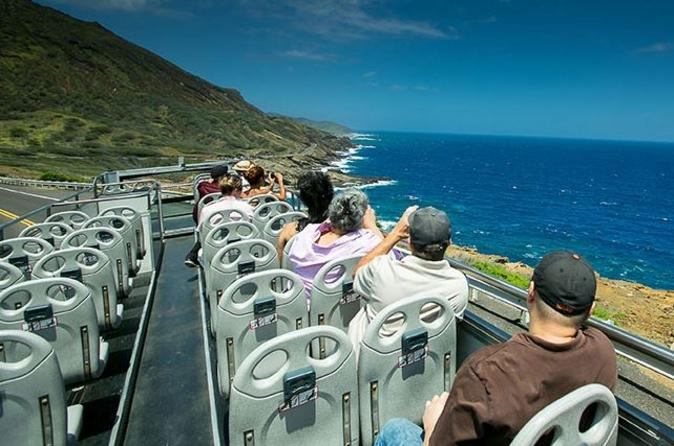 Oahu-south-shore-double-decker-bus-tour-with-sea-life-park-admission-in-oahu-139604