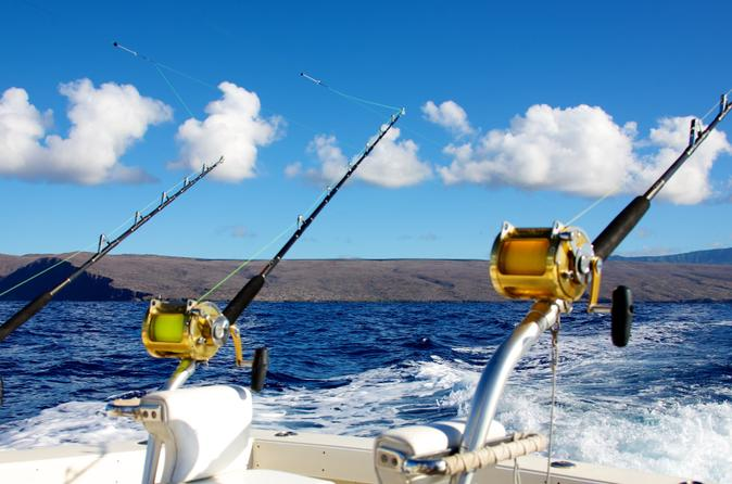 Deep sea fishing from st lucia lonely planet for Deep sea fishing st lucia