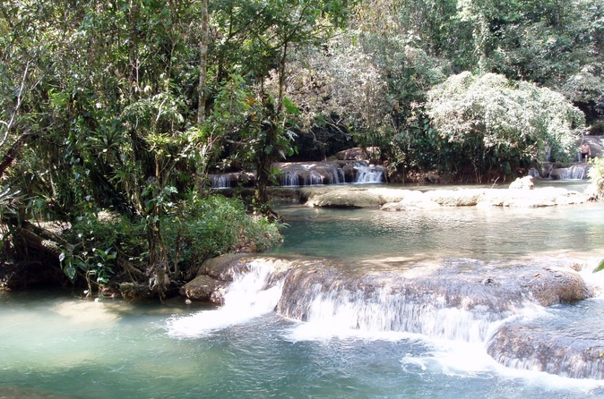 Black-river-ys-falls-and-appleton-rum-estate-day-trip-from-negril-in-negril-158869