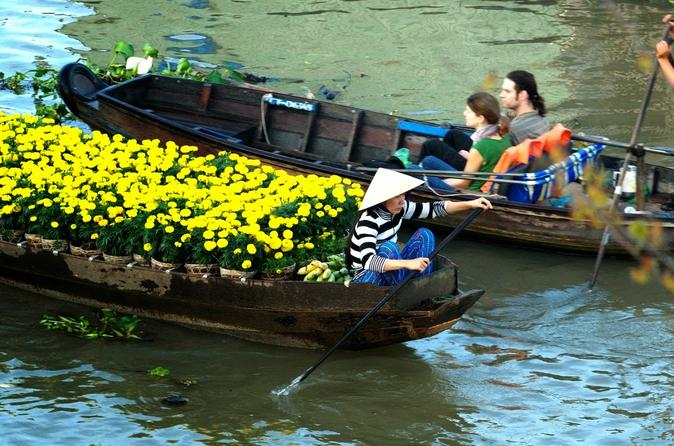 Mekong Delta Tour Lonely Planet