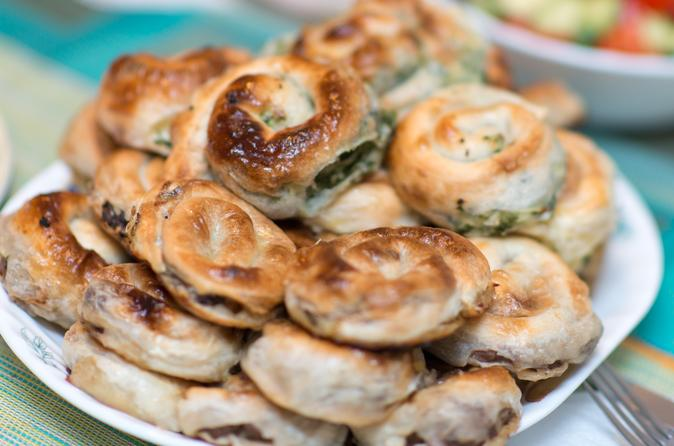 Private Evening Cooking Class in Prague: Learn How to Cook Balkan Cuisine