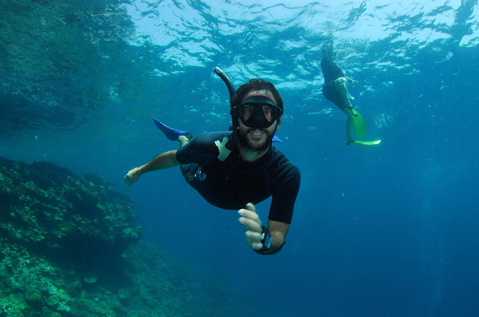 Snorkeling Day Tour with Professional Guide in Ko Lanta