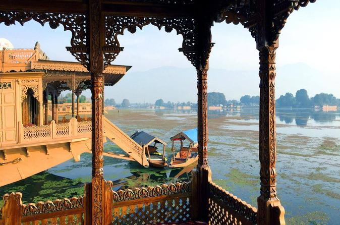 Legendary Kashmir: A Three-Day Journey To Paradise