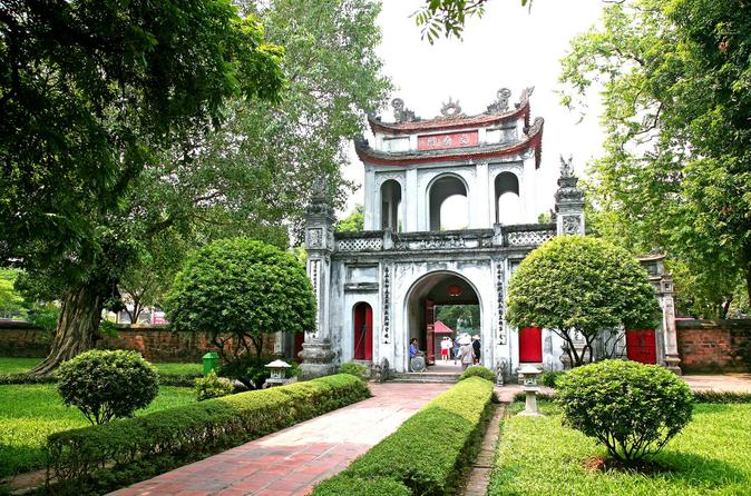 Vietnam tour: north packages tour 5 days 4 nights