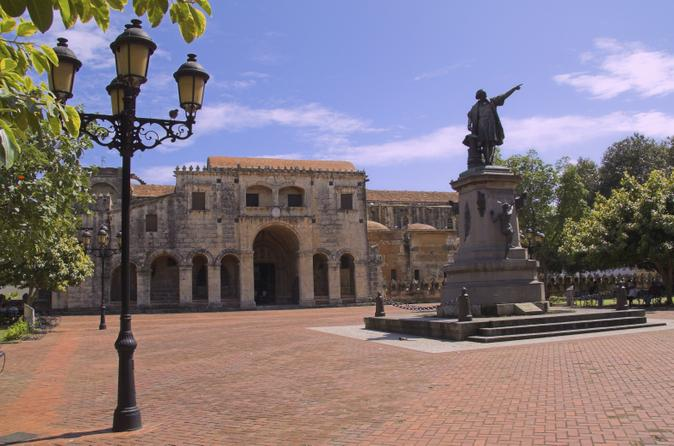 Santo Domingo Sightseeing Tour from Punta Cana Lonely Planet