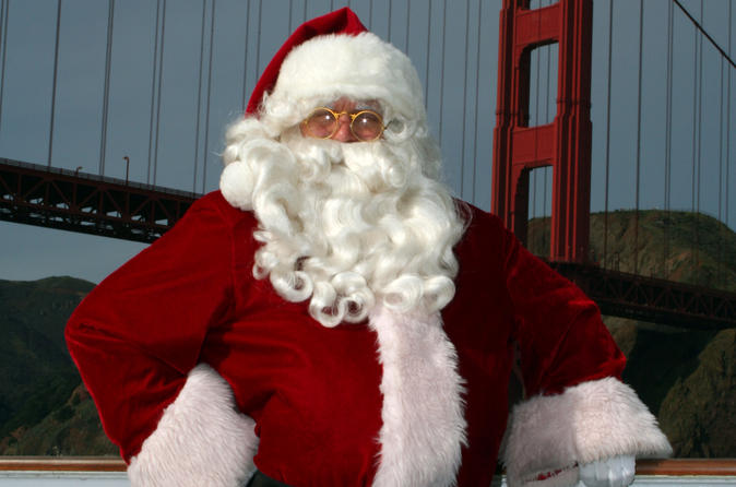 Holiday-brunch-cruise-with-santa-claus-on-san-francisco-bay-in-san-francisco-146535