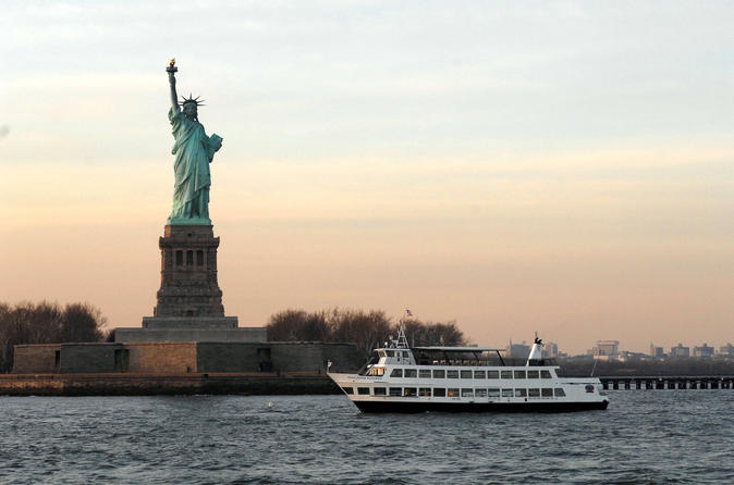 New York City Sightseeing Cruise