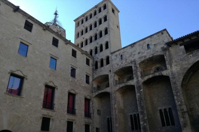Picasso Museum and Gothic Quarter small group Tour