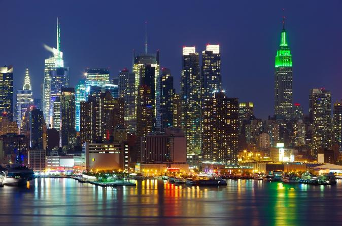 new york city night on the town tour tickets new york global tickets